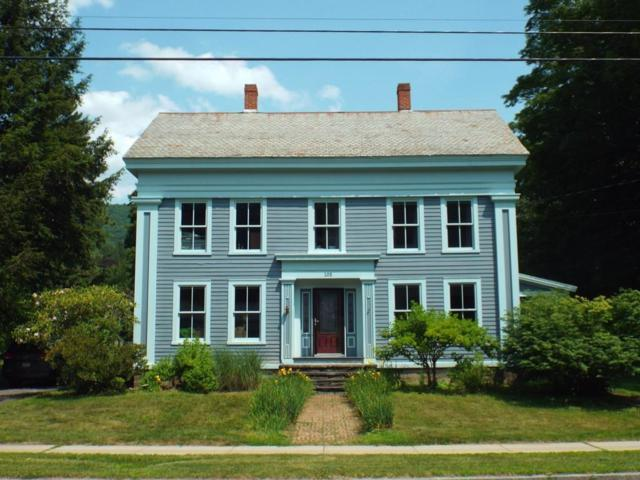 105 Main St, Shelburne, MA 01370 (MLS #72534986) :: Parrott Realty Group