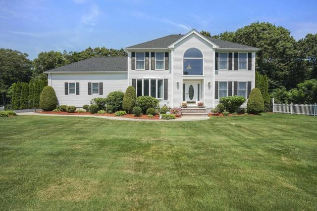 7 Fords Run, Stoughton, MA 02072 (MLS #72535015) :: Primary National Residential Brokerage