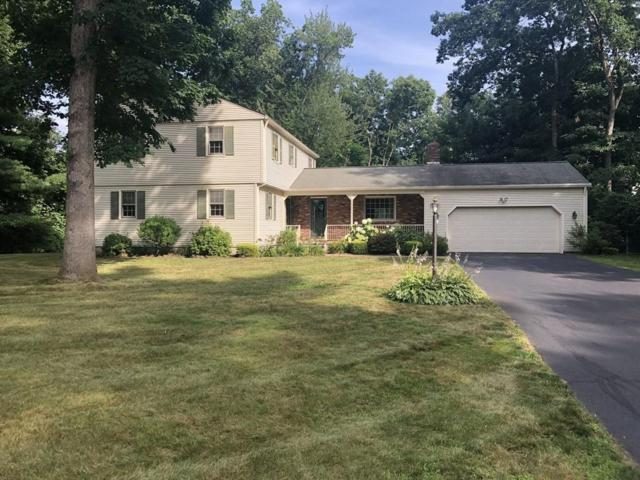 19 Juniper Ln, East Longmeadow, MA 01028 (MLS #72535028) :: NRG Real Estate Services, Inc.