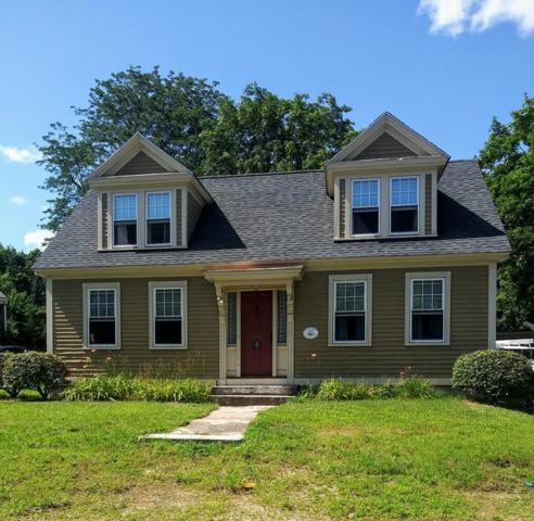 2 Edwards Place, Chelmsford, MA 01863 (MLS #72535044) :: Parrott Realty Group