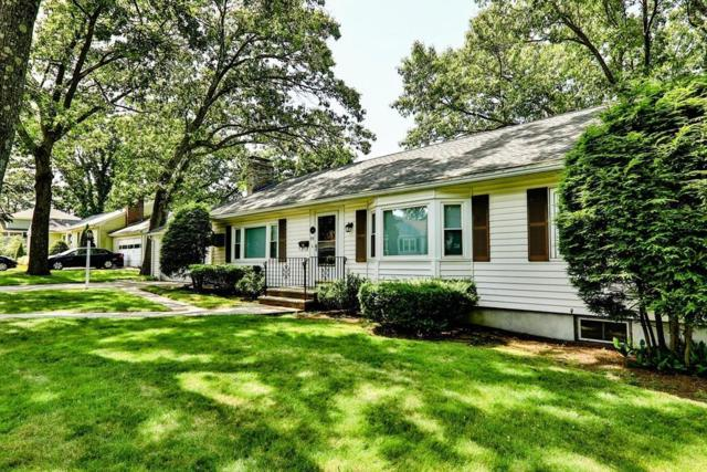 49 Lantern Lane, Arlington, MA 02474 (MLS #72535069) :: Team Patti Brainard