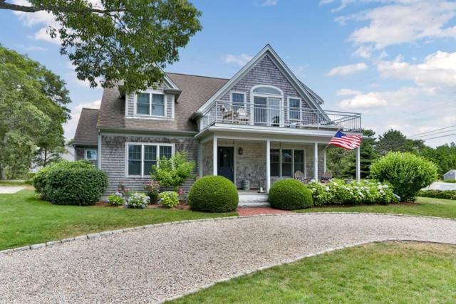 11 Portview Rd, Chatham, MA 02659 (MLS #72535141) :: The Russell Realty Group