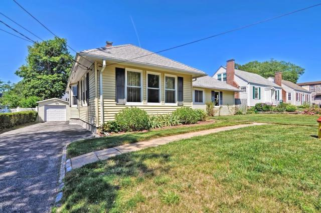 25 Armington Ave, East Providence, RI 02915 (MLS #72535154) :: Spectrum Real Estate Consultants