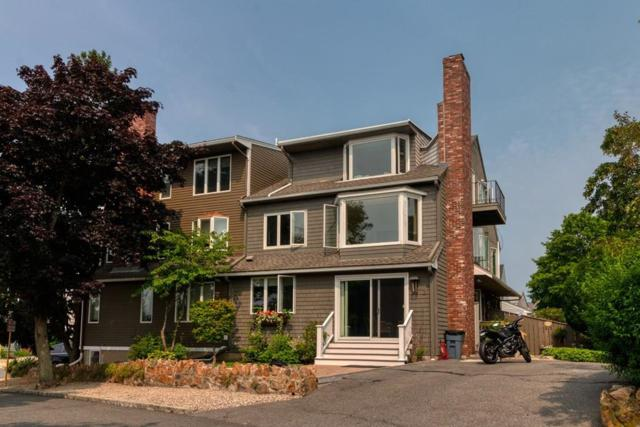 21 Cliff Street 21B, Marblehead, MA 01945 (MLS #72535251) :: The Russell Realty Group