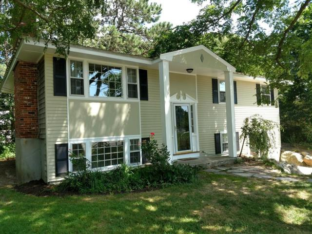 60 Cassidy, Dennis, MA 02660 (MLS #72535263) :: Welchman Torrey Real Estate Group