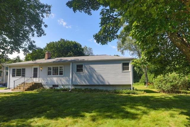 6 Parker Rd, Bedford, MA 01730 (MLS #72535280) :: Kinlin Grover Real Estate