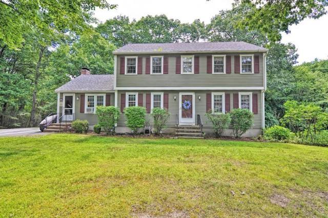 35 Robert Rd, Tyngsborough, MA 01879 (MLS #72535292) :: Welchman Torrey Real Estate Group