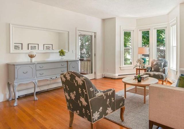 87 Fayette St #87, Watertown, MA 02472 (MLS #72535299) :: Welchman Torrey Real Estate Group