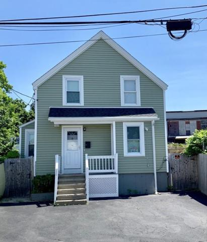 80 S Elm St, Lynn, MA 01905 (MLS #72535307) :: The Russell Realty Group