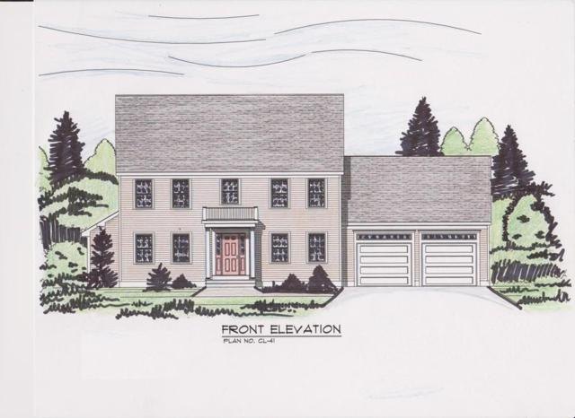 Lot 1 Whisper Drive, Worcester, MA 01609 (MLS #72535323) :: Driggin Realty Group