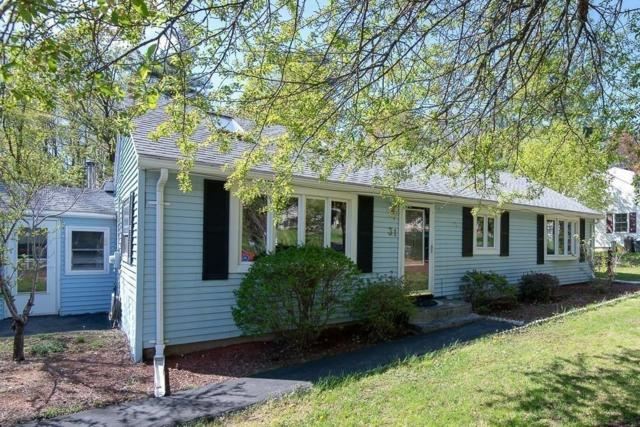 31 Maple Pkwy, Lunenburg, MA 01462 (MLS #72535329) :: Driggin Realty Group