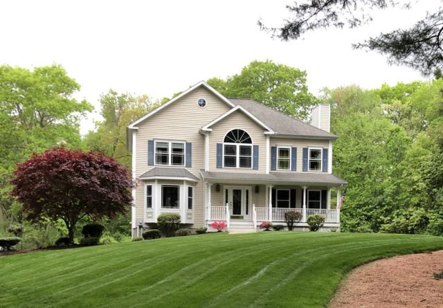 17 Lawrence Court, Wilmington, MA 01887 (MLS #72535344) :: Kinlin Grover Real Estate