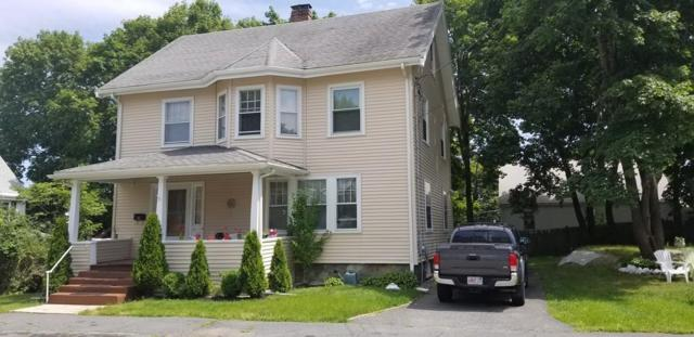 14 Summit, Norwood, MA 02062 (MLS #72535345) :: revolv