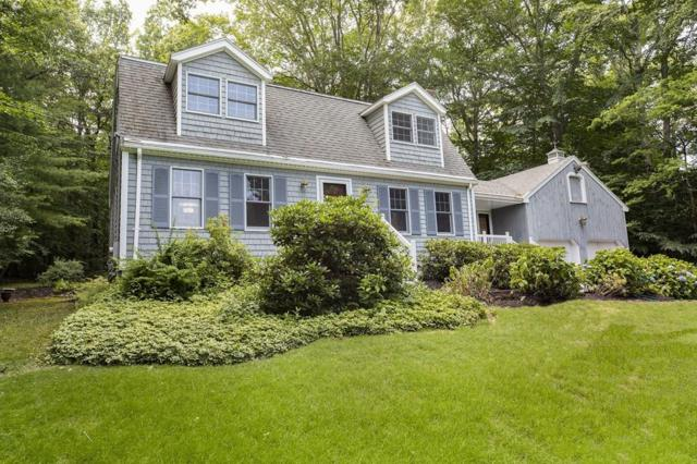 52 Black Pond Hill Rd, Norwell, MA 02061 (MLS #72535356) :: Driggin Realty Group