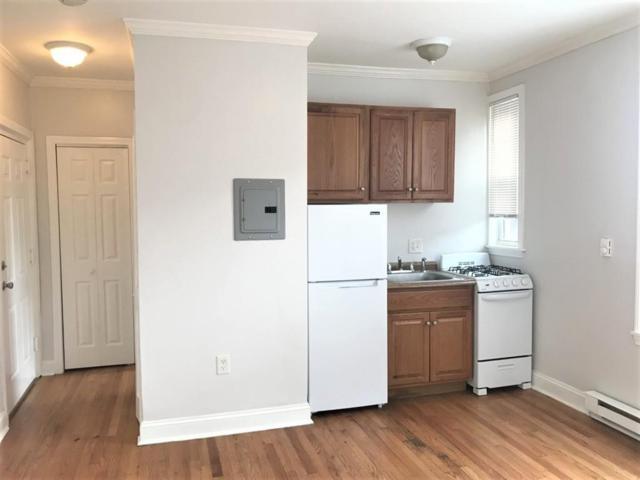 1 Maple Street #20, Malden, MA 02148 (MLS #72535359) :: Spectrum Real Estate Consultants