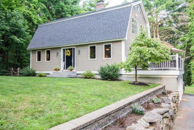 24 Fiske Mill Rd., Upton, MA 01568 (MLS #72535366) :: Apple Country Team of Keller Williams Realty