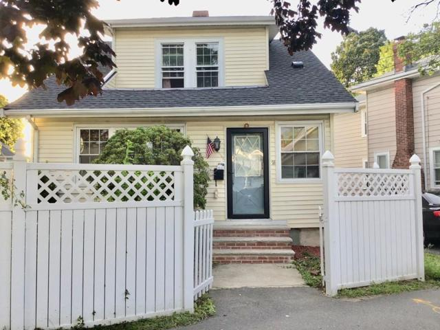 74 Willet St, Quincy, MA 02170 (MLS #72535371) :: Primary National Residential Brokerage