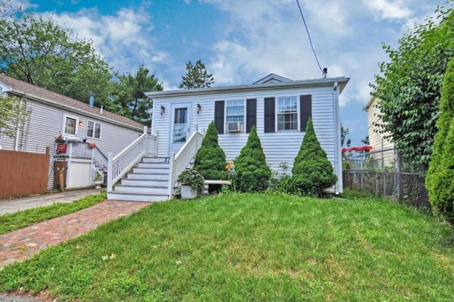 51 Woodland Rd, Revere, MA 02151 (MLS #72535391) :: DNA Realty Group