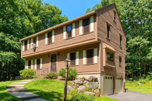 1177 Main St, Dunstable, MA 01827 (MLS #72535422) :: Apple Country Team of Keller Williams Realty