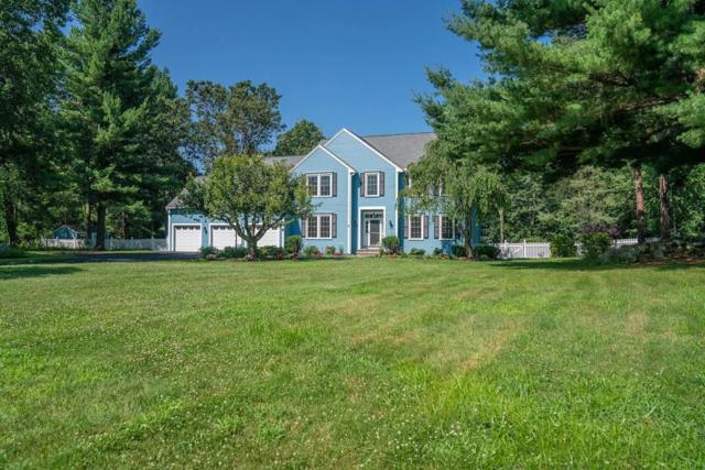 4 Owls Nest Way, Chelmsford, MA 01824 (MLS #72535449) :: Parrott Realty Group