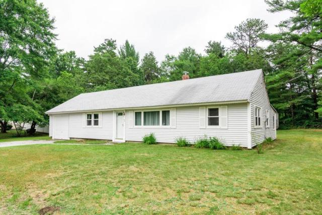 3 Bacon St, Pepperell, MA 01463 (MLS #72535455) :: Parrott Realty Group