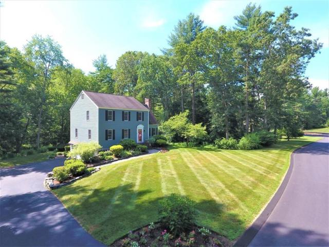 14 Partridge Ln, Stow, MA 01775 (MLS #72535480) :: Kinlin Grover Real Estate