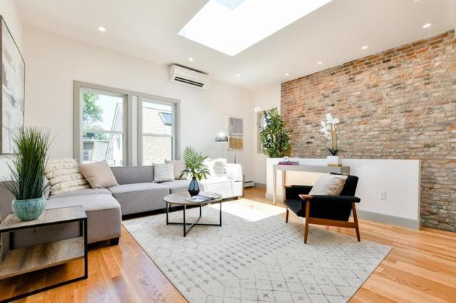 55 Howard Street #3, Cambridge, MA 02139 (MLS #72535502) :: Kinlin Grover Real Estate