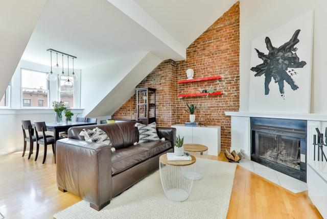 683 Massachusetts Ave #5, Boston, MA 02118 (MLS #72535516) :: The Russell Realty Group