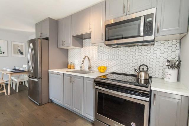 6 Monmouth St #402, Boston, MA 02128 (MLS #72535526) :: The Russell Realty Group