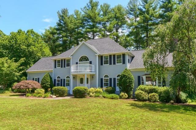 20 Natalie Road, Chelmsford, MA 01824 (MLS #72535543) :: Apple Country Team of Keller Williams Realty