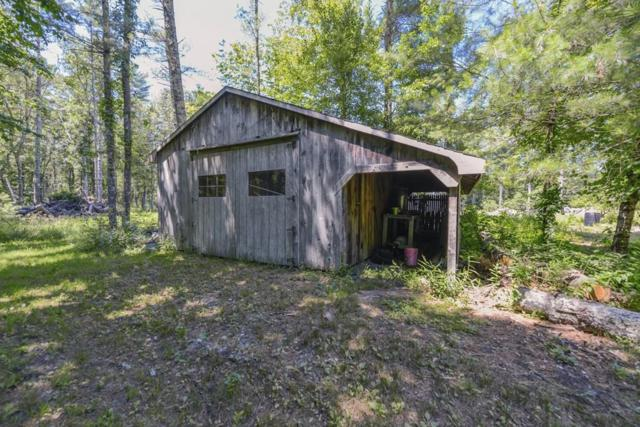 0 Long Plain Road, Mattapoisett, MA 02739 (MLS #72535559) :: Kinlin Grover Real Estate