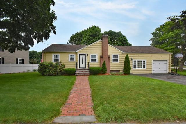 54 Jacobsen Dr, Norwood, MA 02062 (MLS #72535596) :: Trust Realty One