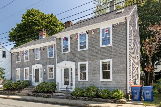 25 Main St, Fairhaven, MA 02719 (MLS #72535603) :: Trust Realty One