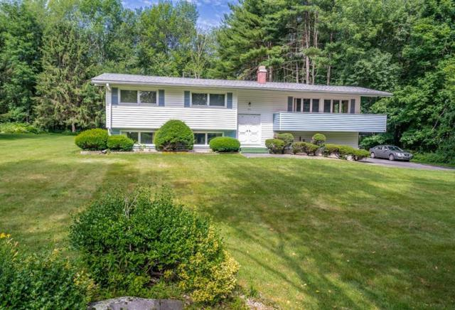 771 Moore St, Ludlow, MA 01056 (MLS #72535606) :: Exit Realty