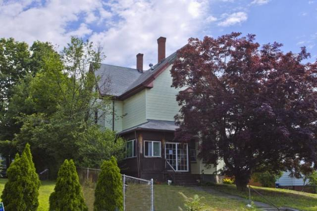 19 Webster St, Boston, MA 02136 (MLS #72535626) :: The Muncey Group