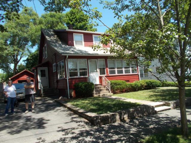 11 Sanger Ave, Lynn, MA 01904 (MLS #72535628) :: Exit Realty