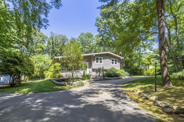 257 Circuit St, Norwell, MA 02061 (MLS #72535662) :: Apple Country Team of Keller Williams Realty