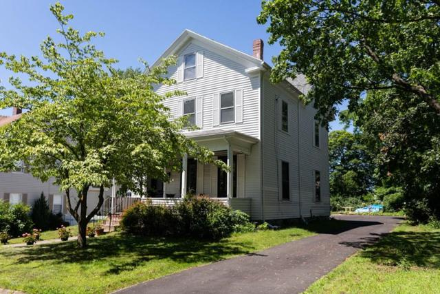 47 Avery, Dedham, MA 02026 (MLS #72535673) :: Trust Realty One