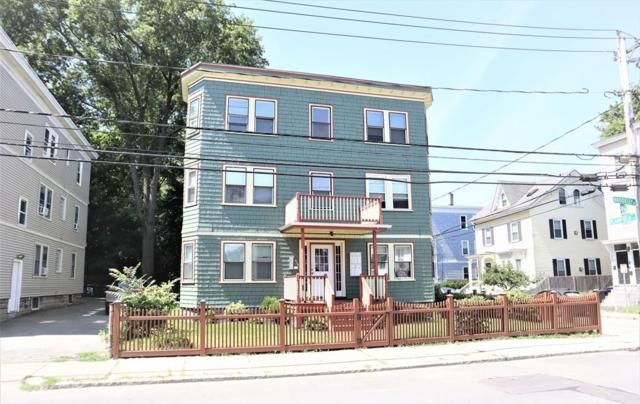 55 Brookley, Boston, MA 02130 (MLS #72535687) :: Vanguard Realty
