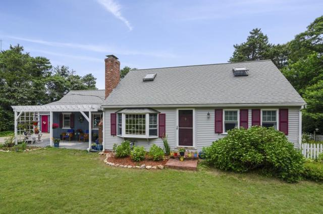 97 Bay View Dr, Brewster, MA 02631 (MLS #72535688) :: Exit Realty