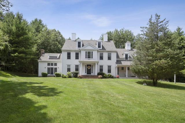495 Mount Blue St, Norwell, MA 02061 (MLS #72535704) :: Apple Country Team of Keller Williams Realty