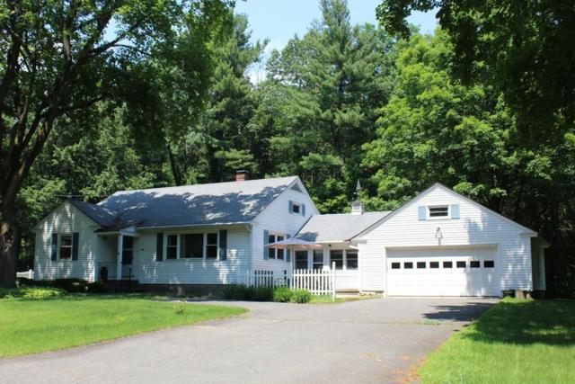 101 Overland Rd, Greenfield, MA 01301 (MLS #72535710) :: Spectrum Real Estate Consultants