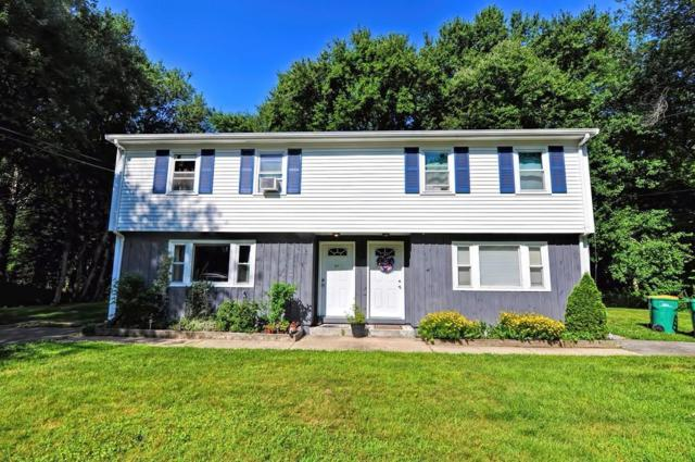 561-563 Ware St, Mansfield, MA 02048 (MLS #72535755) :: Primary National Residential Brokerage