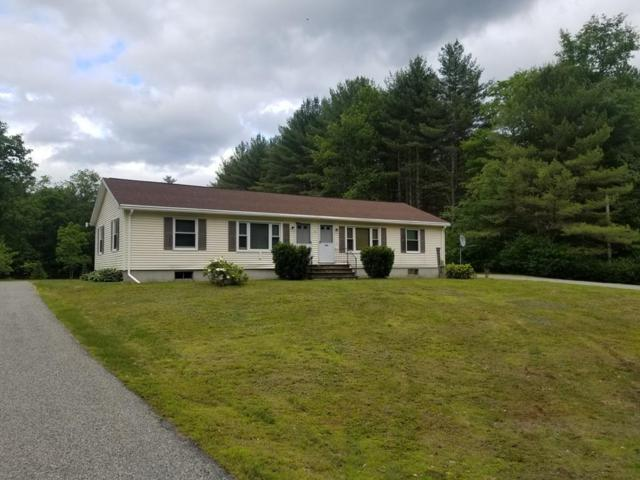 364-366 Wendell Rd, Warwick, MA 01378 (MLS #72535774) :: Spectrum Real Estate Consultants