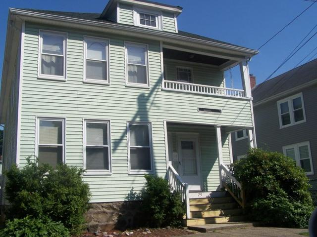 29-29A Falls Street, Lynn, MA 01902 (MLS #72535800) :: Exit Realty