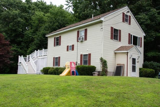 134 Pineview Rd, Wilmington, MA 01887 (MLS #72535827) :: Exit Realty