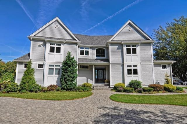 50 Rowell Rd, Wrentham, MA 02093 (MLS #72535834) :: Primary National Residential Brokerage