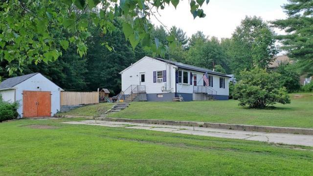25 Wheeler Ave, Orange, MA 01364 (MLS #72535853) :: Spectrum Real Estate Consultants