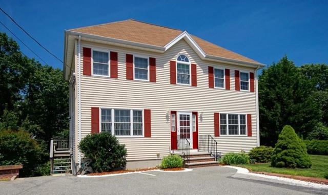53 Bulfinch Terrace, Lynn, MA 01902 (MLS #72535865) :: Exit Realty