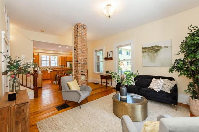 5 West Place, Cambridge, MA 02139 (MLS #72535933) :: DNA Realty Group